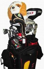 美晟高爾夫車載旅行球包