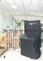 深圳辉德科技吕生13632868119PU发泡机设备