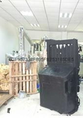 深圳輝德科技呂生13632868119PU發泡機設備