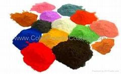 Powder coating powder (SGS Certified)