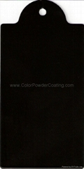 TGIC/Polyester Powder coating(SGS Certified)