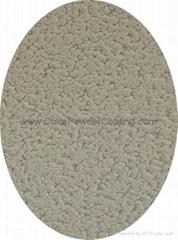 Sand Powder coating(SGS Certified)