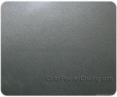 Aluminum Powder coating (SGS Certified)