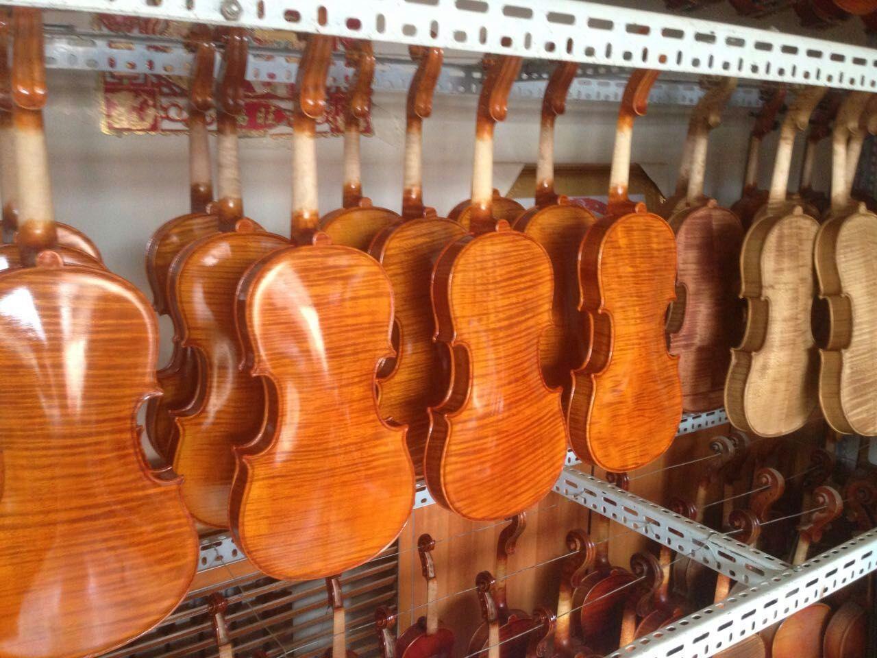 各种小提琴 1