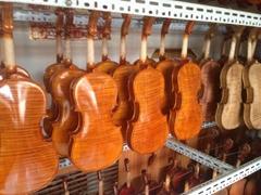 各種小提琴