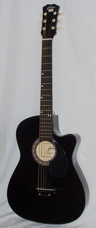 电吉他 3