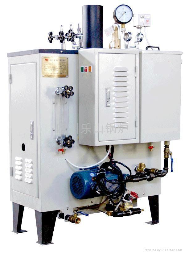 燃气蒸汽发生器 1