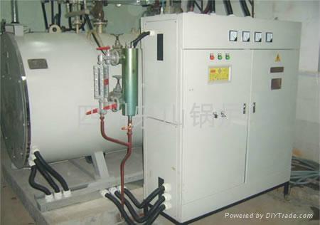 大型电锅炉 1