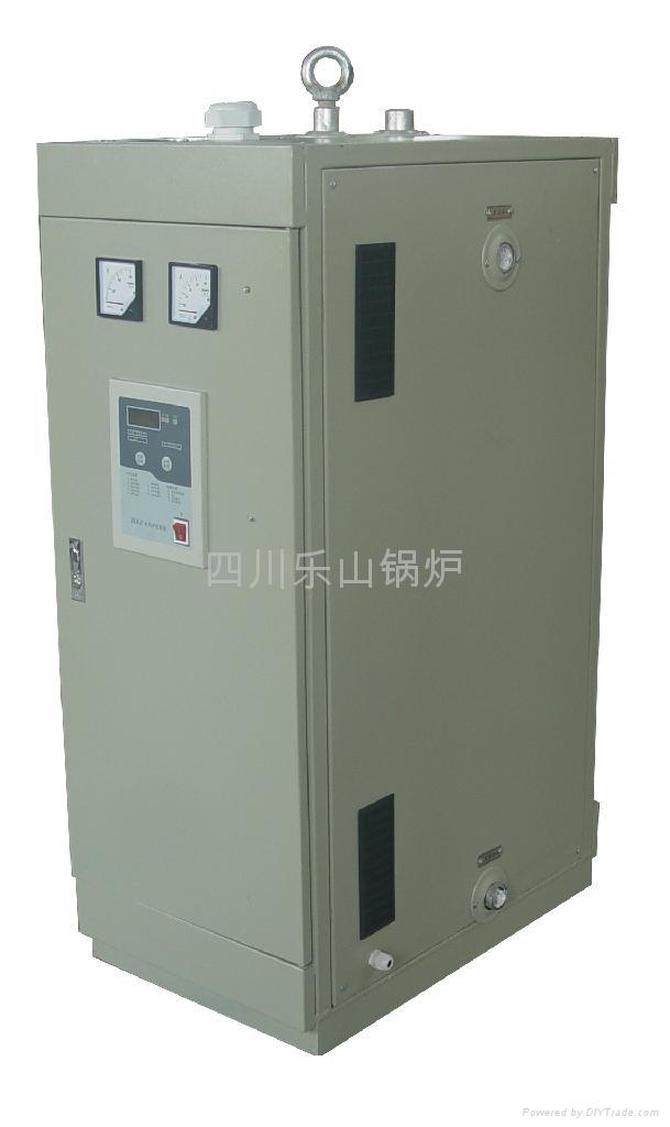 双流全自动电蒸汽锅炉 1