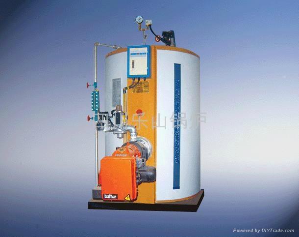 燃油燃气锅炉 1