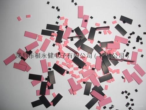 廠家直供斑馬條導電膠(YL) 1