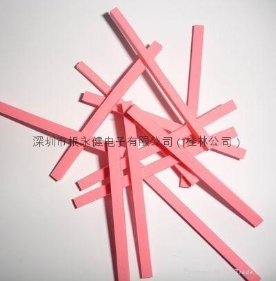 廠家直供斑馬條導電膠(YL) 3