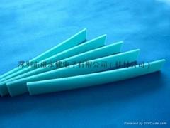 硅膠絕緣條墊條