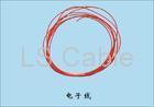 CRTV LCD UL3239 Electronic Lead Wire