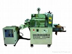熱熔膠輔料塗布機