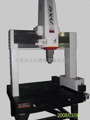 回收三坐标测量机