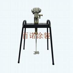 5加侖氣動攪拌器
