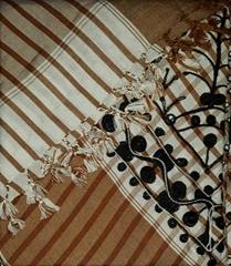 Gabana-Viscose Embroidery Scarves