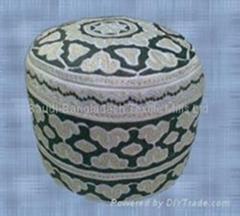 Omani Cap