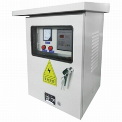 Factory Supply Industrial Smart Power Saver with Auto-Control