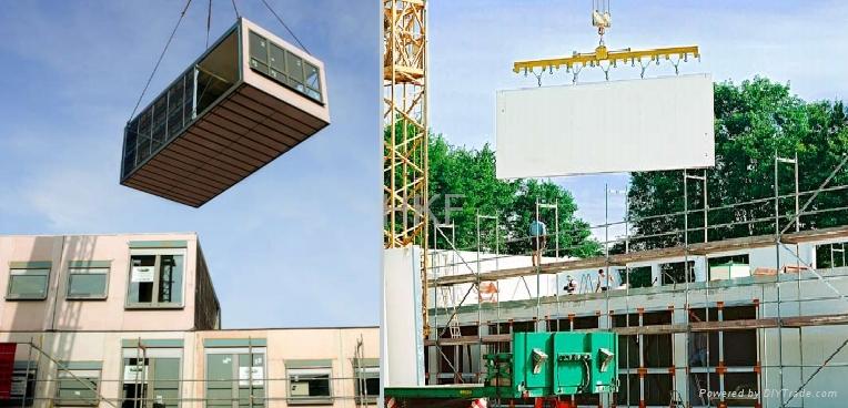 Modular House 4