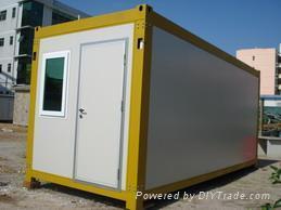 Modular House 2