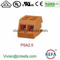 变压器接线端子台PS2.5-2P/3P