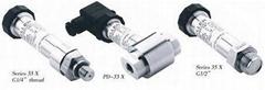 瑞士科勒尔压力变送器PR33X