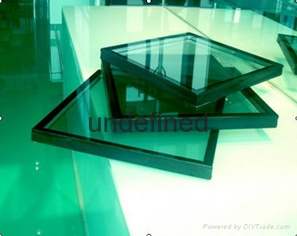 Insulated glass 1