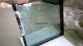 Triple glazed glass 3