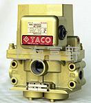 TACO(AZBIL)雙聯電磁閥