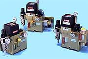 TACO油雾润滑装置