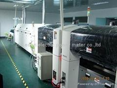 SMT service of PCB