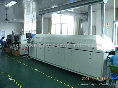SMT service of PCB 2