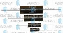 精密模压电阻器EE1/2