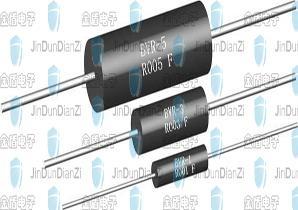 压模型无感低阻取样电阻器 2