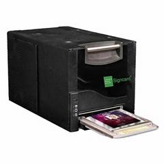 超大幅面证卡打印机E600-V8