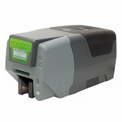 TCP9X00熱昇華健康証打印機高清卡片打印機
