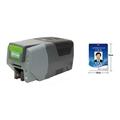 TCP9600直印式大卡打印机