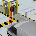 斯科德RFID車証+車牌抓拍不停車驗証 車証合一管理系統 2