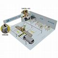 斯科德RFID車証+車牌抓拍不停車驗証 車証合一管理系統 3