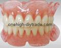 Full Acrylic Denture