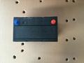 源頭工廠直銷12V65AH免維護鉛酸蓄電池汽車動力電池 2