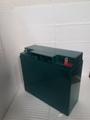 蓄電池工廠12V17AH免維護