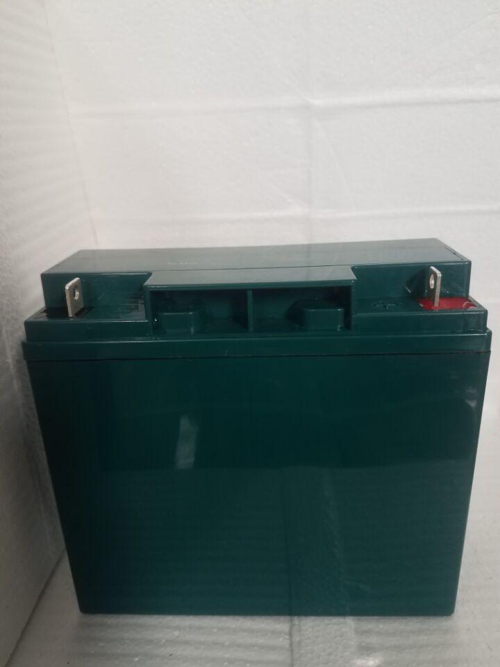 蓄電池工廠12V17AH免維護鉛酸蓄電池OEM 2