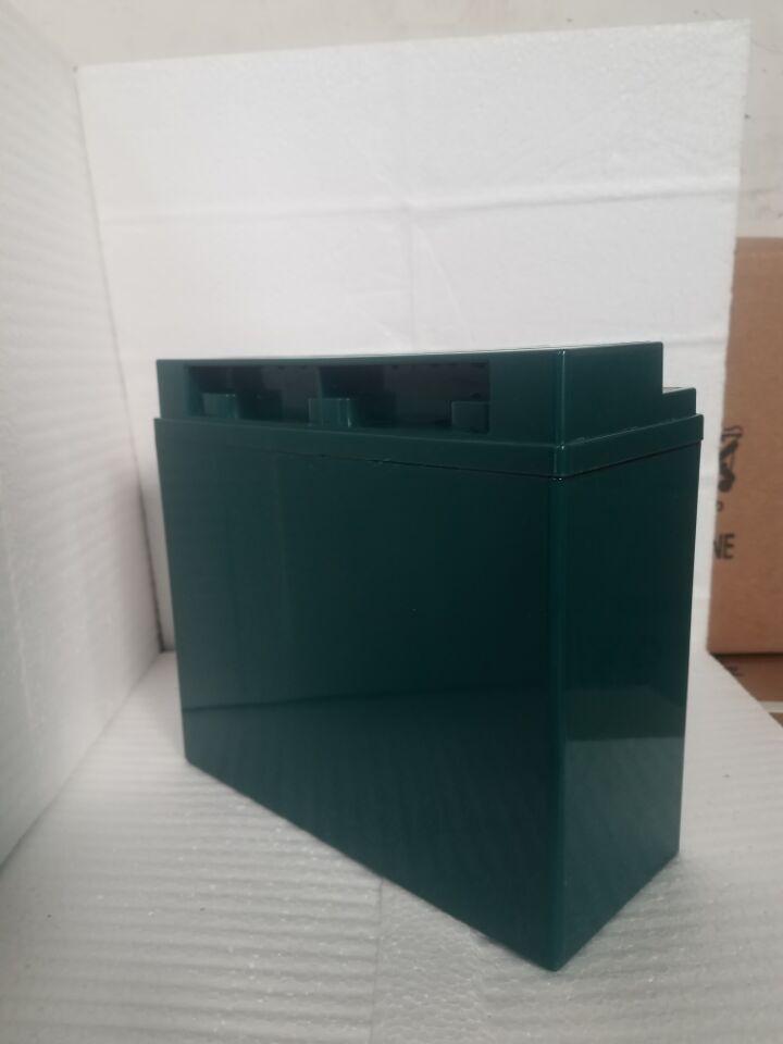 蓄電池工廠12V17AH免維護鉛酸蓄電池OEM 4