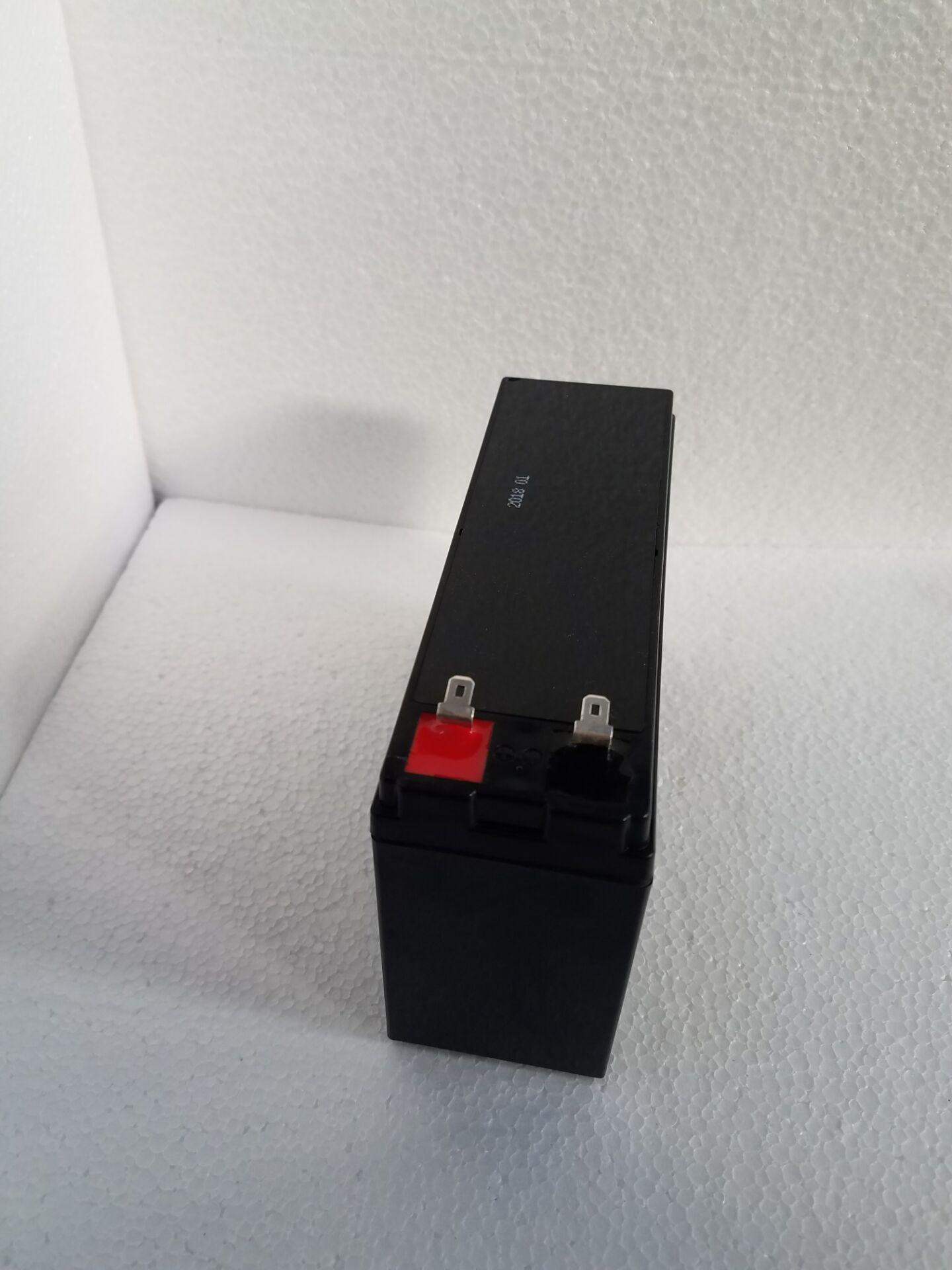 Factoryoutletdirect 12V5AHva  econtrolledsealedmaintenancefreelead-aci battery 3