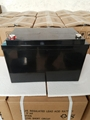 厂家直销12V70AH免维护蓄电池 太阳能路灯专用蓄电池 2