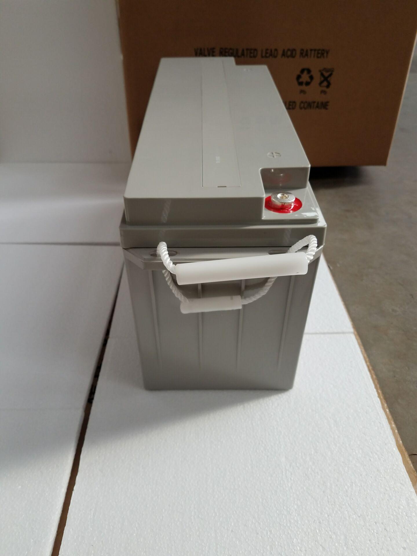 源头工厂直销12V70AH免维护铅酸蓄电池太阳能储能电池 3