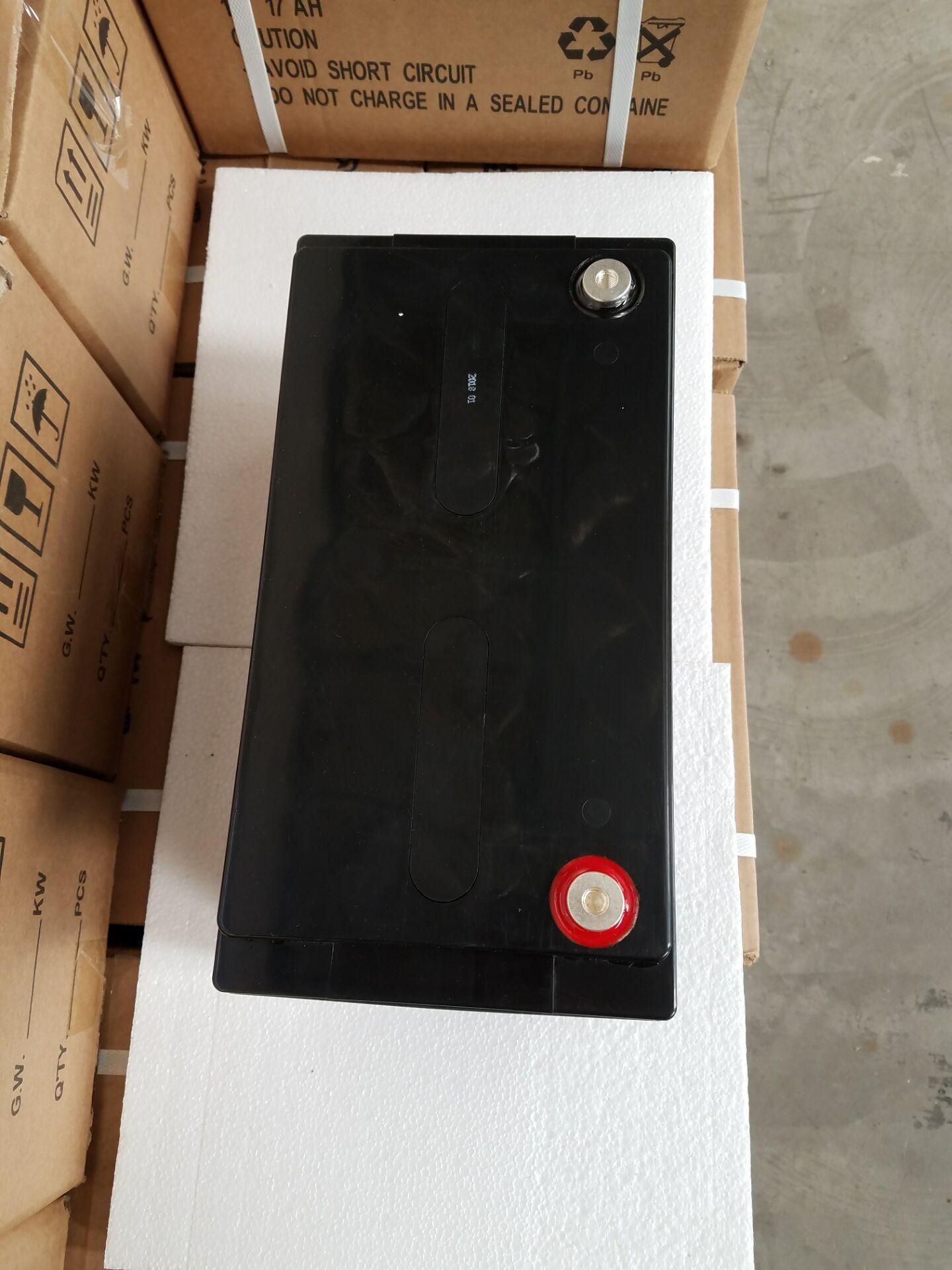納米高能膠體蓄電池12V65AH UPS發電廠儲能電源 3